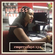 Magazine Founder/ Publisher in Chief/ Journalist, Visit her website empressfaye.zyz