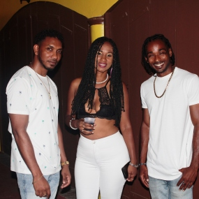 Mystro, Empress Faye and Soweto
